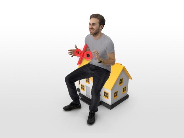 Нет возможности платить ипотеку: что делать, если нет денег, а также советы, как поступить, если нечем погасить взятый кредит