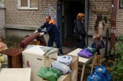 Каковы причины для выселения прописанного человека из муниципальной (неприватизированной) квартиры? Как составить иск в суд: образец искового заявления