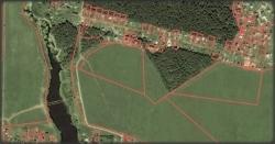 План межевания земельного участка: где получить планировку территории и что делать дальше, если это выполнено