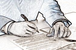 Трудовой договор с председателем ТСЖ: что это такое, как может быть заключено соглашение, чтобы начать работать, и где найти образец документа?