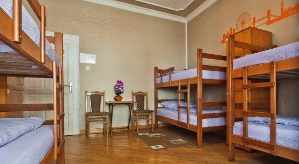 Жилое или нежилое помещение: апартаменты, гостиница, дачный дом, общежитие, хостел и другие места