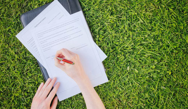 Перечень документов, необходимых для приватизации земельного участка под частным домом или гаражом, порядок оформления, что нужно,