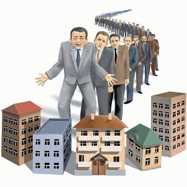 ЖСК, ТСЖ, ЖНК: что это за формы ЖКХ, как идет работа в этих кооперативах, есть ли отличия этих ассоциаций от управляющей компании или нет, что выбрать - УК или иные формы?