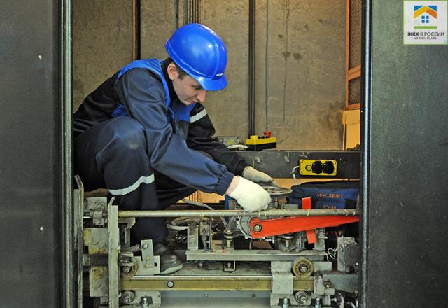 Капитальный ремонт лифтов - что к нему относится, перечень работ, за чей счет происходит замена лифтового оборудования, входит ли это в капремонт, а также сроки проведения и выполнения работ