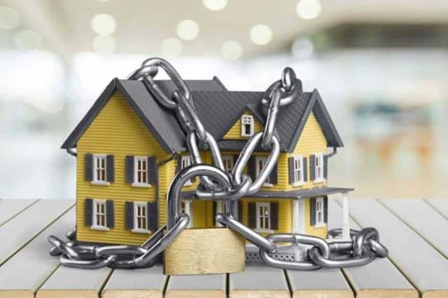 Как снять обременение с квартиры после погашения ипотеки в Сбербанке: срок и процедура снятия после полной оплаты - что это такое?